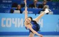 Vẻ đẹp của cựu nữ hoàng trượt băng Nhật Bản