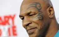 Giải mã 6 hình xăm của Mike Tyson