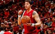 Cựu vô địch NBA kiếm gần 100 triệu USD nhờ kỹ năng ném ghi 3 điểm
