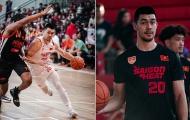 Những VĐV bóng rổ Việt Nam sở hữu cơ bắp cuồn cuộn