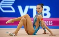 Nhan sắc nữ thần thể dục nghệ thuật từ chối dấn thân showbiz