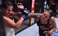 Nữ võ sĩ Brazil đạt kỳ tích chưa từng có trong lịch sử UFC