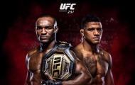Chủ tịch UFC xác nhận địa điểm tổ chức sự kiện 'Frist Island'