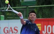 Lý Hoàng Nam hướng tới cú đúp danh hiệu tại VTF Masters 500