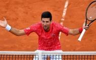 Djokovic tự làm hoen ố hình ảnh vì vụ bê bối ở Adria Tour