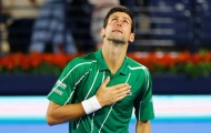 Djokovic bị chỉ trích sau khi dương tính với virus corona