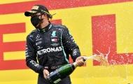 Hamilton thắng chặng đua tại Áo sau án phạt ngày khai màn