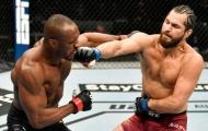 Kamaru Usman nhận hơn 500.000 USD sau UFC 251