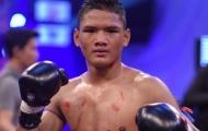 Thần đồng quyền anh Thái Lan giữ đai WBC ở tuổi 16