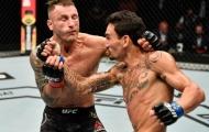 Những chiến thắng gây tranh cãi tại UFC