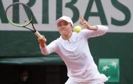 Swiatek vô địch đơn nữ Roland Garros ở tuổi 19