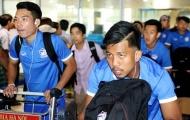U19 Thái Lan tuyên bố vô địch ngay khi tới Hà Nội