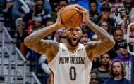 """Cousins: """"Cả đội Pelicans đấu tranh chỉ để có sự ổn định"""""""