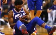Joel Embiid tuyên bố 'sống chết' vì Philadelphia 76ers