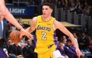 """Paul George: """"Lonzo Ball sẽ là cầu thủ vĩ đại của NBA"""""""