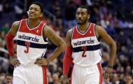 """John Wall: """"Bradley Beal mới là MVP của Wizards"""""""