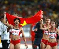 SEA Games 29: Mừng nhưng vẫn lo