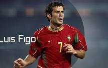 Khi Luis Figo thời là số 1 Bồ Đào Nha