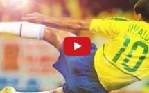 Những bàn thắng cực ảo của Rivaldo