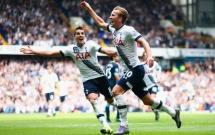 Những trận cầu kinh điển (Kỳ 6): Tottenham vs Manchester City