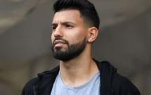 Pep Guardiola đang có vấn đề với Sergio Aguero?
