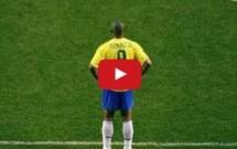 Top 30 kĩ năng qua người cực độc của Ronaldo