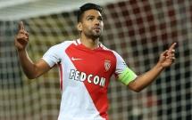 Monaco 6-2 Montpellier (vòng 10 Ligue 1)