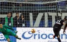 Atalanta 2-1 Inter Milan (vòng 9 Serie A)