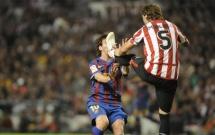 Những pha phạm lỗi thô bạo đối với Messi, Neymar và Ronaldo