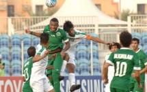 U19 Iraq 2-2(p) U19 Ả rập Saudi (Tứ kết U19 châu Á 2016)
