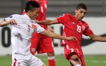 U19 Việt Nam 1-0 U19 Bahrain (Tứ kết U19 châu Á 2016)