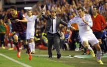 Gareth Bale bứt tốc và ghi bàn vi diệu