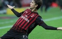 Manuel Locatelli - tương lai của AC Milan