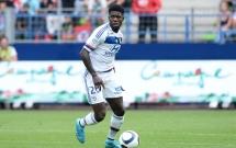 Samuel Umtiti thể hiện ra sao trước khi đến Barca?
