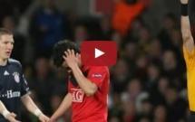 Trận cầu kinh điển: Manchester United 3-2 Bayern Munich (Champions League 2010)