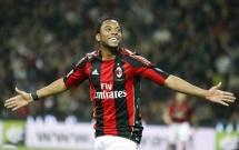 Màn trình diễn của Robinho trong màu áo AC Milan