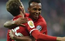 Bayern Munich 3-1 Ausburg (Cúp Quốc gia Đức)