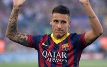 Cristian Tello - người từng được ví là 'Henry mới'