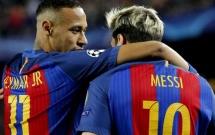 Neymar chẳng là gì nếu không có Ronaldo, Messi