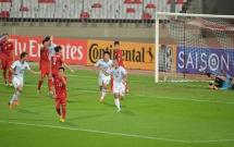 U19 Việt Nam 0-3 U19 Nhật Bản (Bán kết U19 châu Á 2016)