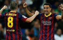 Xavi & Iniesta: Cặp tiền vệ vô song