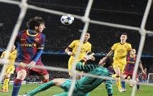 Bàn thắng kinh điển: Lionel Messi vs Arsenal