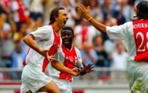 Bàn thắng kinh điển: Zlatan Ibrahimovic vs NAC Breda