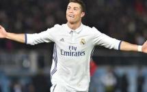 Màn trình diễn của Ronaldo đầu năm 2017