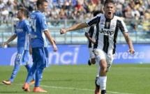 Video tổng hợp Juventus 2-0 Empoli (Vòng 26 Serie A)