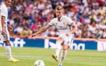 Toni Kroos - Tiền vệ xuất sắc nhất thế giới ở thời điểm hiện tại?