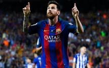 Highlights: Barcelona 3-1 Alaves (Chung kết Cúp nhà Vua TBN)