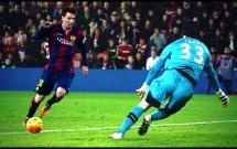 Petr Cech - Nỗi ám ảnh của Lionel Messi