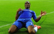 10 bàn thắng kinh điển của Didier Drogba cho Chelsea