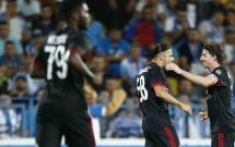 Highlights: Craiova 0-1 AC Milan (Europa League 2017/18)
